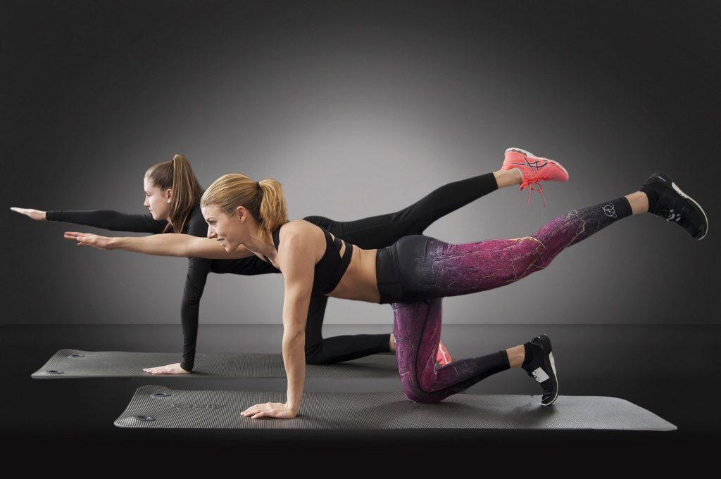 Sandylands Fitness Centre & Gym Skipton classes