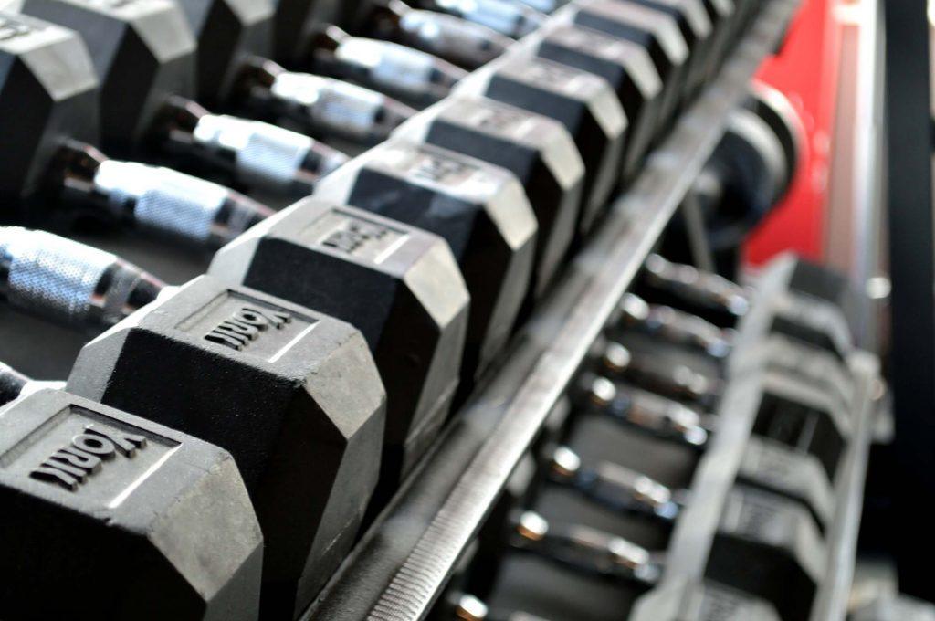Sandylands Fitness Centre & Gym Skipton