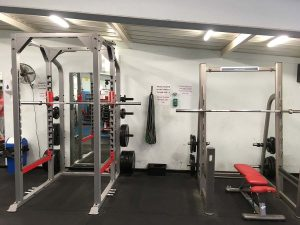 Sandylands Fitness Centre & Gym Skipton