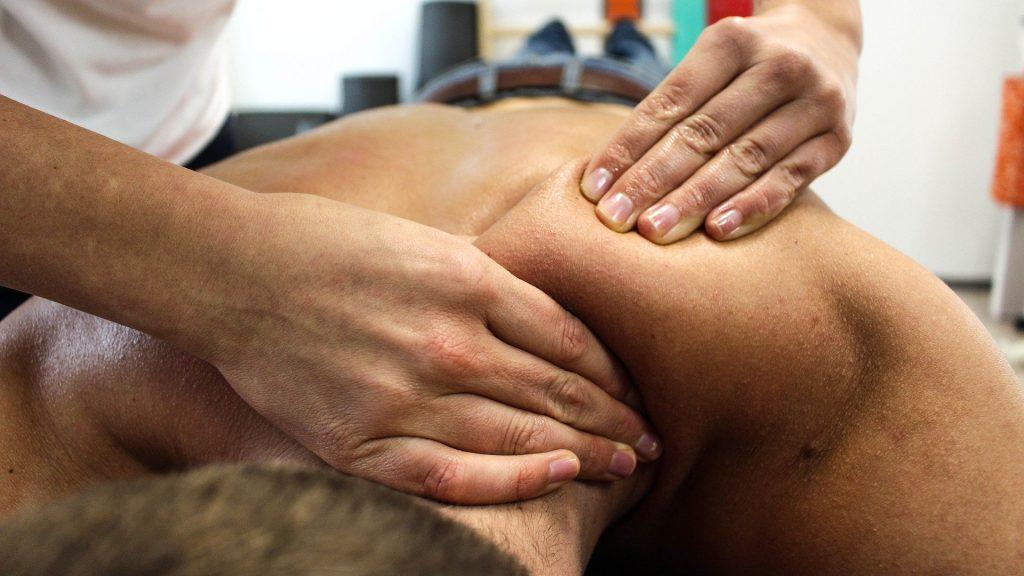 Performance Sports Massage Skipton